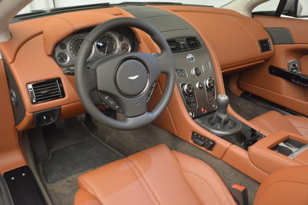 New 2016 Aston Martin V8 Vantage S for sale Sold at Alfa Romeo of Westport in Westport CT 06880 26