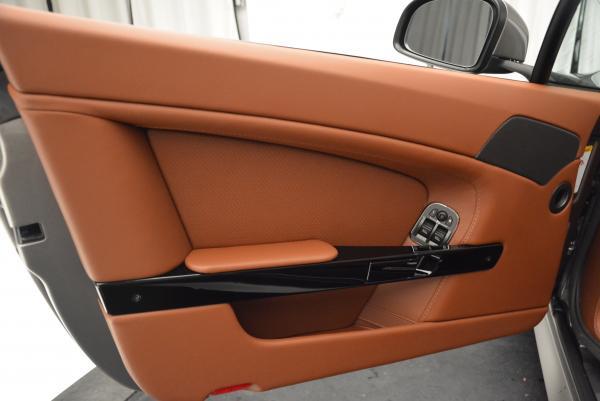 New 2016 Aston Martin V8 Vantage S for sale Sold at Alfa Romeo of Westport in Westport CT 06880 27