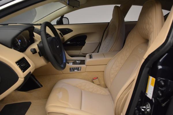 Used 2016 Aston Martin Rapide S for sale Sold at Alfa Romeo of Westport in Westport CT 06880 13