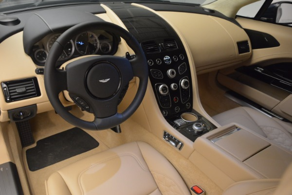 Used 2016 Aston Martin Rapide S for sale Sold at Alfa Romeo of Westport in Westport CT 06880 14