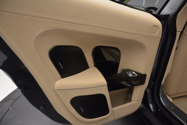 Used 2016 Aston Martin Rapide S for sale Sold at Alfa Romeo of Westport in Westport CT 06880 20