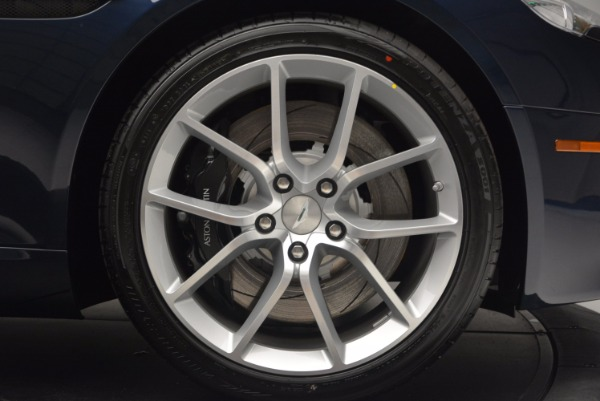 Used 2016 Aston Martin Rapide S for sale Sold at Alfa Romeo of Westport in Westport CT 06880 23