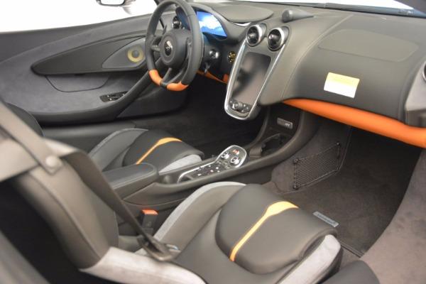 New 2017 McLaren 570GT for sale Sold at Alfa Romeo of Westport in Westport CT 06880 19