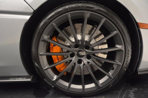 New 2017 McLaren 570GT for sale Sold at Alfa Romeo of Westport in Westport CT 06880 25