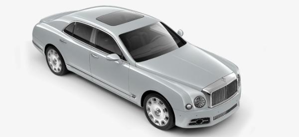New 2017 Bentley Mulsanne for sale Sold at Alfa Romeo of Westport in Westport CT 06880 4
