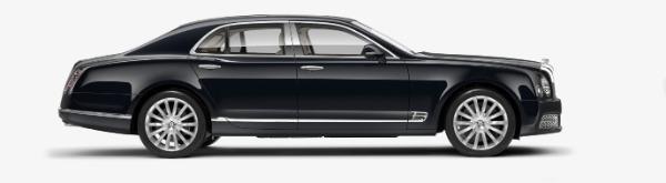 New 2017 Bentley Mulsanne for sale Sold at Alfa Romeo of Westport in Westport CT 06880 2