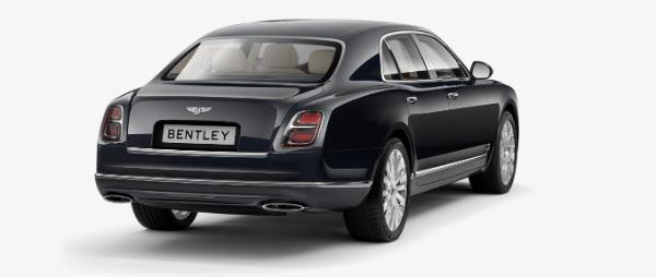 New 2017 Bentley Mulsanne for sale Sold at Alfa Romeo of Westport in Westport CT 06880 3