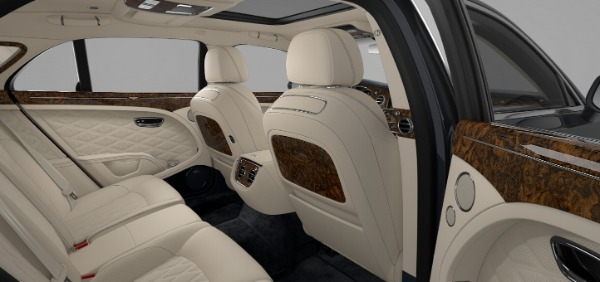 New 2017 Bentley Mulsanne for sale Sold at Alfa Romeo of Westport in Westport CT 06880 8