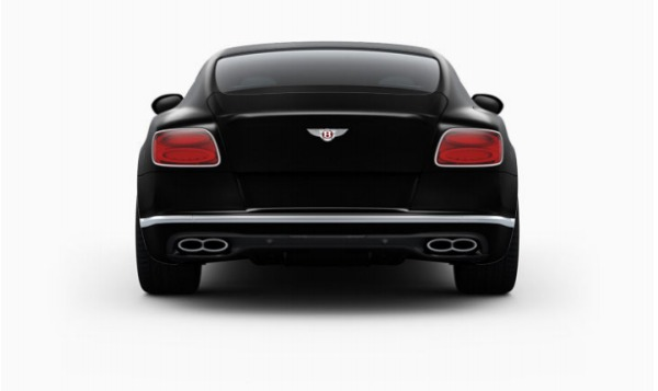 New 2017 Bentley Continental GT V8 for sale Sold at Alfa Romeo of Westport in Westport CT 06880 5