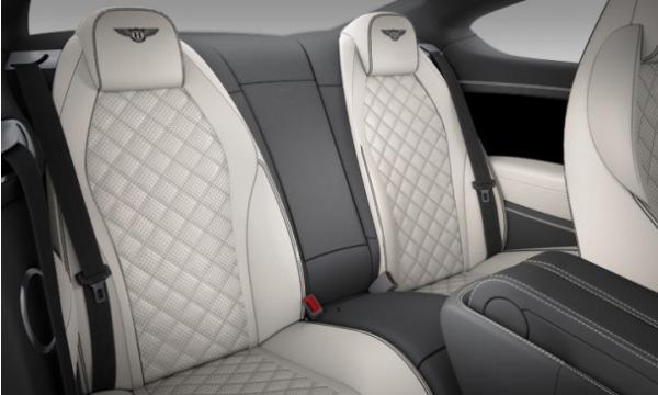 New 2017 Bentley Continental GT V8 for sale Sold at Alfa Romeo of Westport in Westport CT 06880 7