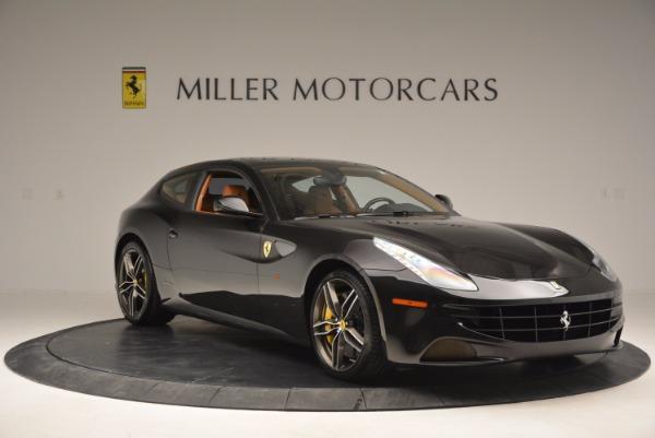 Used 2014 Ferrari FF for sale Sold at Alfa Romeo of Westport in Westport CT 06880 11