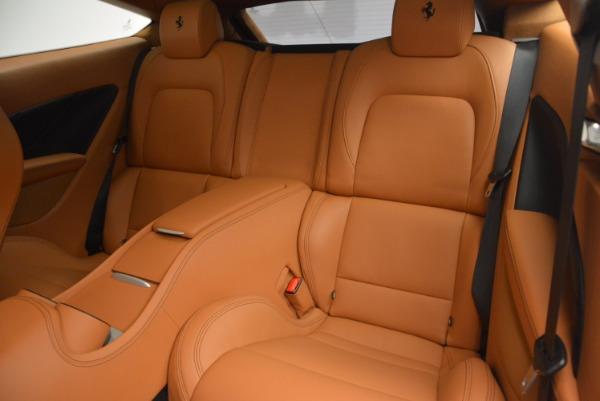 Used 2014 Ferrari FF for sale Sold at Alfa Romeo of Westport in Westport CT 06880 17