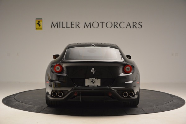 Used 2014 Ferrari FF for sale Sold at Alfa Romeo of Westport in Westport CT 06880 6