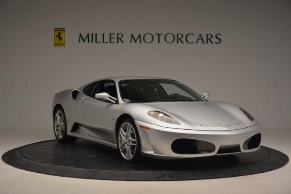 Used 2007 Ferrari F430 F1 for sale Sold at Alfa Romeo of Westport in Westport CT 06880 11