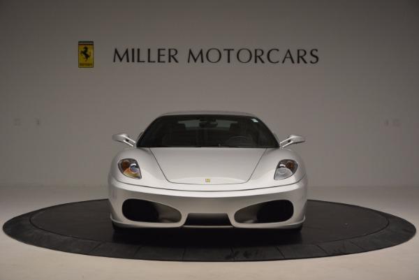 Used 2007 Ferrari F430 F1 for sale Sold at Alfa Romeo of Westport in Westport CT 06880 12