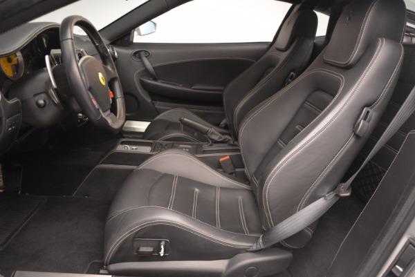 Used 2007 Ferrari F430 F1 for sale Sold at Alfa Romeo of Westport in Westport CT 06880 14