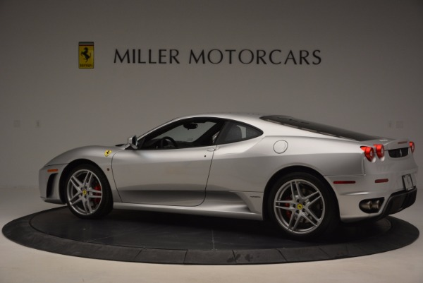 Used 2007 Ferrari F430 F1 for sale Sold at Alfa Romeo of Westport in Westport CT 06880 4