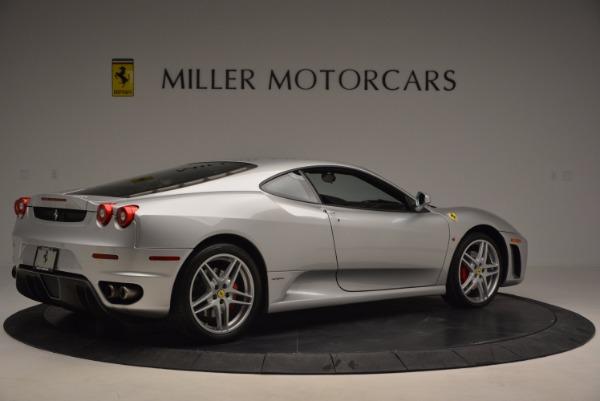 Used 2007 Ferrari F430 F1 for sale Sold at Alfa Romeo of Westport in Westport CT 06880 8