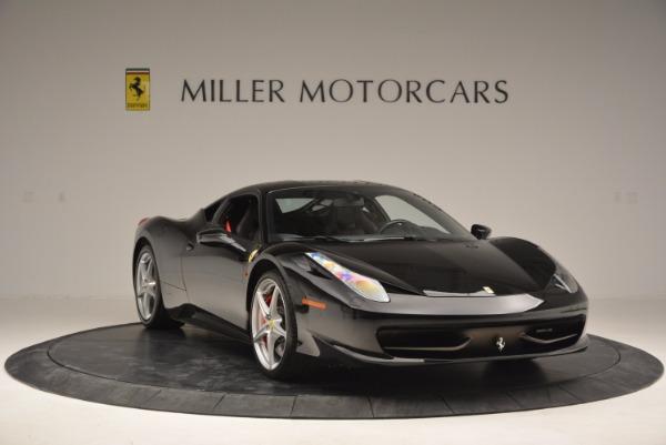 Used 2013 Ferrari 458 Italia for sale Sold at Alfa Romeo of Westport in Westport CT 06880 11