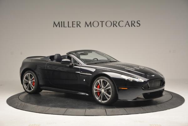 Used 2016 Aston Martin V12 Vantage S Convertible for sale $114,900 at Alfa Romeo of Westport in Westport CT 06880 10
