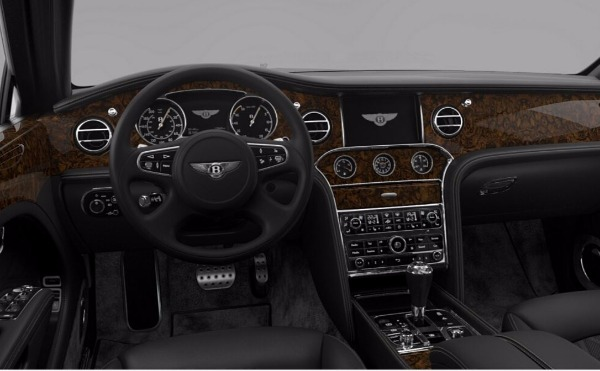 New 2017 Bentley Mulsanne for sale Sold at Alfa Romeo of Westport in Westport CT 06880 6