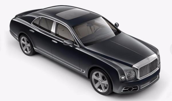 New 2017 Bentley Mulsanne Speed for sale Sold at Alfa Romeo of Westport in Westport CT 06880 5