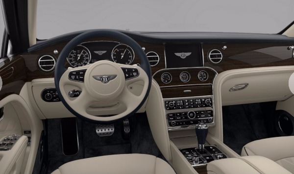 New 2017 Bentley Mulsanne Speed for sale Sold at Alfa Romeo of Westport in Westport CT 06880 6