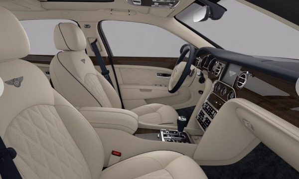 New 2017 Bentley Mulsanne Speed for sale Sold at Alfa Romeo of Westport in Westport CT 06880 7