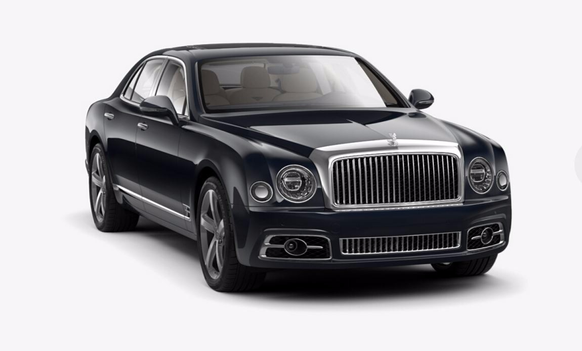 New 2017 Bentley Mulsanne Speed for sale Sold at Alfa Romeo of Westport in Westport CT 06880 1