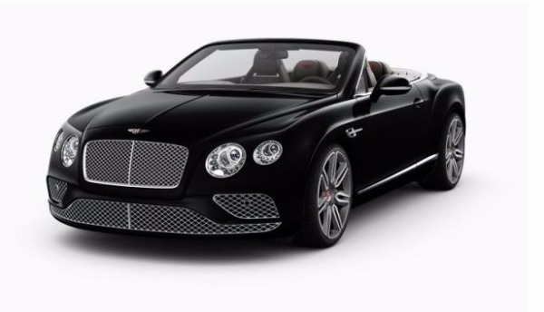 New 2017 Bentley Continental GT V8 for sale Sold at Alfa Romeo of Westport in Westport CT 06880 1