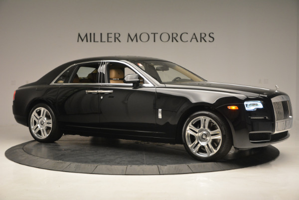 Used 2016 Rolls-Royce Ghost for sale Sold at Alfa Romeo of Westport in Westport CT 06880 11