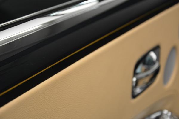 Used 2016 Rolls-Royce Ghost for sale Sold at Alfa Romeo of Westport in Westport CT 06880 18