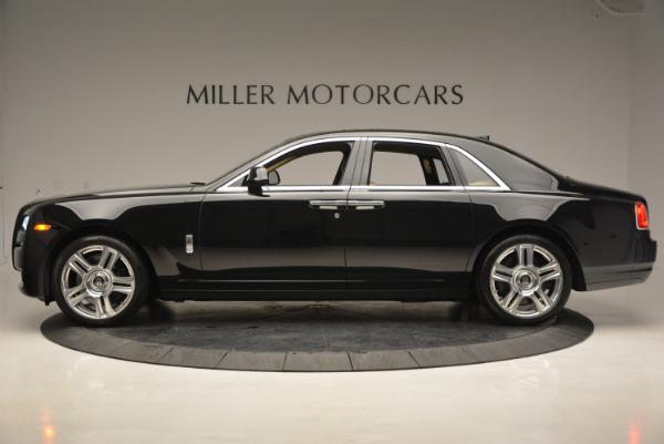 Used 2016 Rolls-Royce Ghost for sale Sold at Alfa Romeo of Westport in Westport CT 06880 4