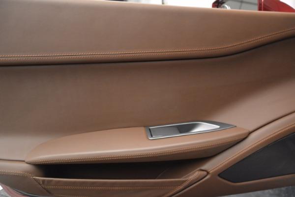 Used 2011 Ferrari 458 Italia for sale Sold at Alfa Romeo of Westport in Westport CT 06880 16