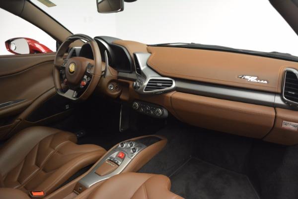 Used 2011 Ferrari 458 Italia for sale Sold at Alfa Romeo of Westport in Westport CT 06880 17