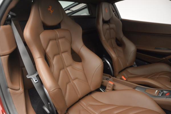 Used 2011 Ferrari 458 Italia for sale Sold at Alfa Romeo of Westport in Westport CT 06880 19