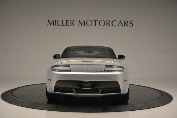New 2016 Aston Martin V8 Vantage GTS Roadster for sale Sold at Alfa Romeo of Westport in Westport CT 06880 16