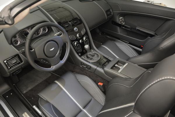 New 2016 Aston Martin V8 Vantage GTS Roadster for sale Sold at Alfa Romeo of Westport in Westport CT 06880 23