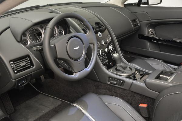 New 2016 Aston Martin V8 Vantage GTS Roadster for sale Sold at Alfa Romeo of Westport in Westport CT 06880 24