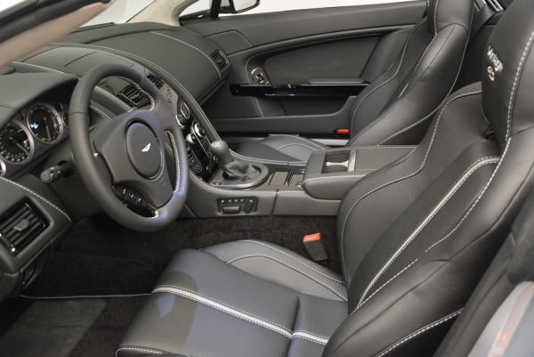 New 2016 Aston Martin V8 Vantage GTS Roadster for sale Sold at Alfa Romeo of Westport in Westport CT 06880 25