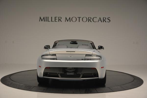 New 2016 Aston Martin V8 Vantage GTS Roadster for sale Sold at Alfa Romeo of Westport in Westport CT 06880 6