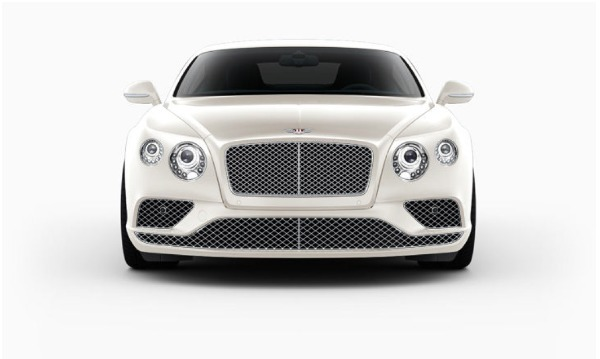 New 2017 Bentley Continental GT V8 for sale Sold at Alfa Romeo of Westport in Westport CT 06880 2