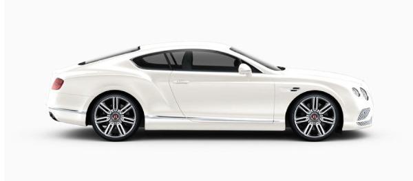 New 2017 Bentley Continental GT V8 for sale Sold at Alfa Romeo of Westport in Westport CT 06880 3