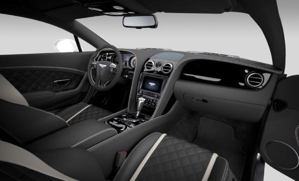 New 2017 Bentley Continental GT V8 for sale Sold at Alfa Romeo of Westport in Westport CT 06880 6