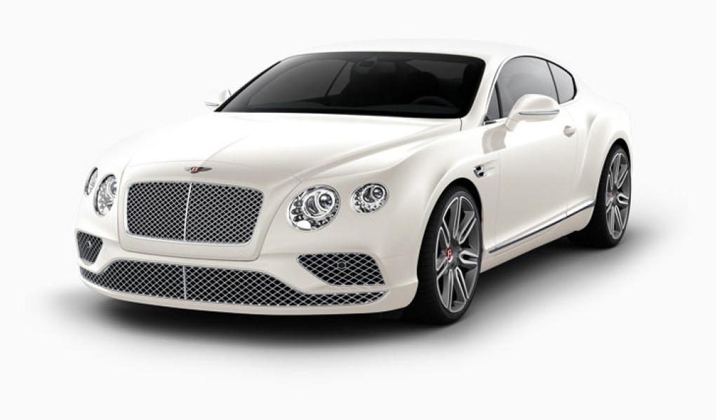 New 2017 Bentley Continental GT V8 for sale Sold at Alfa Romeo of Westport in Westport CT 06880 1