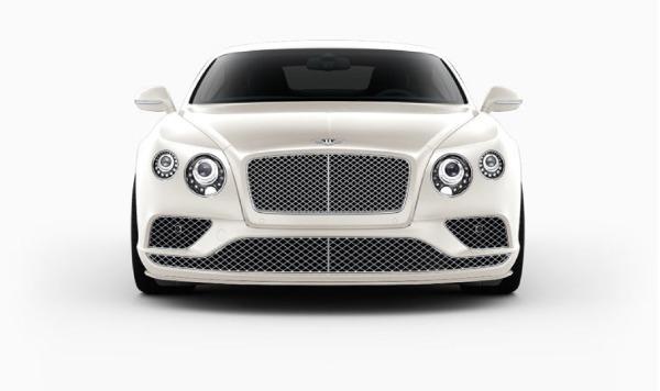 New 2017 Bentley Continental GT Speed for sale Sold at Alfa Romeo of Westport in Westport CT 06880 2