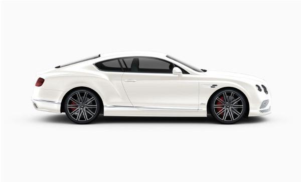 New 2017 Bentley Continental GT Speed for sale Sold at Alfa Romeo of Westport in Westport CT 06880 3