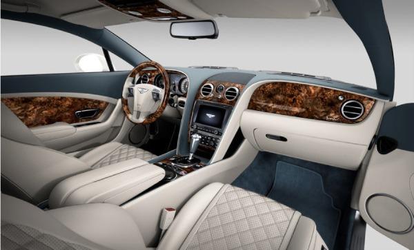 New 2017 Bentley Continental GT Speed for sale Sold at Alfa Romeo of Westport in Westport CT 06880 6