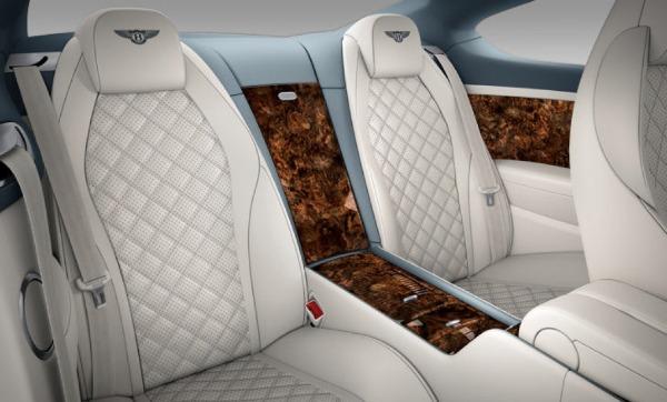 New 2017 Bentley Continental GT Speed for sale Sold at Alfa Romeo of Westport in Westport CT 06880 7