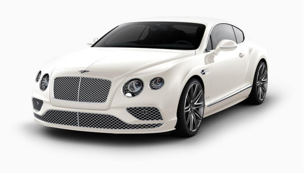 New 2017 Bentley Continental GT Speed for sale Sold at Alfa Romeo of Westport in Westport CT 06880 1